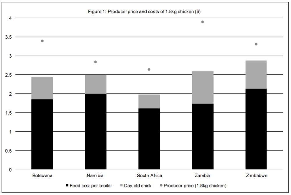 who owns the factors of production in south africa