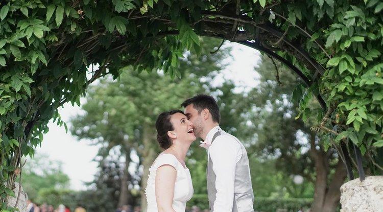 eyebeam videos wedding
