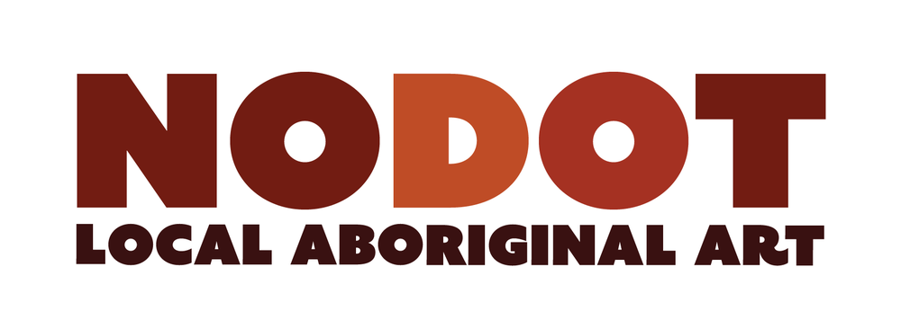 NoDot Contemporary Aboriginal Art