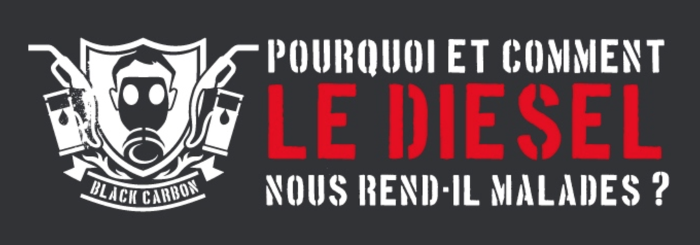 Campagne France Nature Environnement Le diesel tue