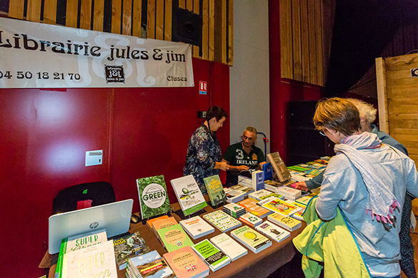 La librairie Jules et Jim