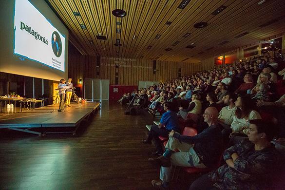 Yvon Chouinard, Patagonia - Pionner de l'entreprise éthique et écologique