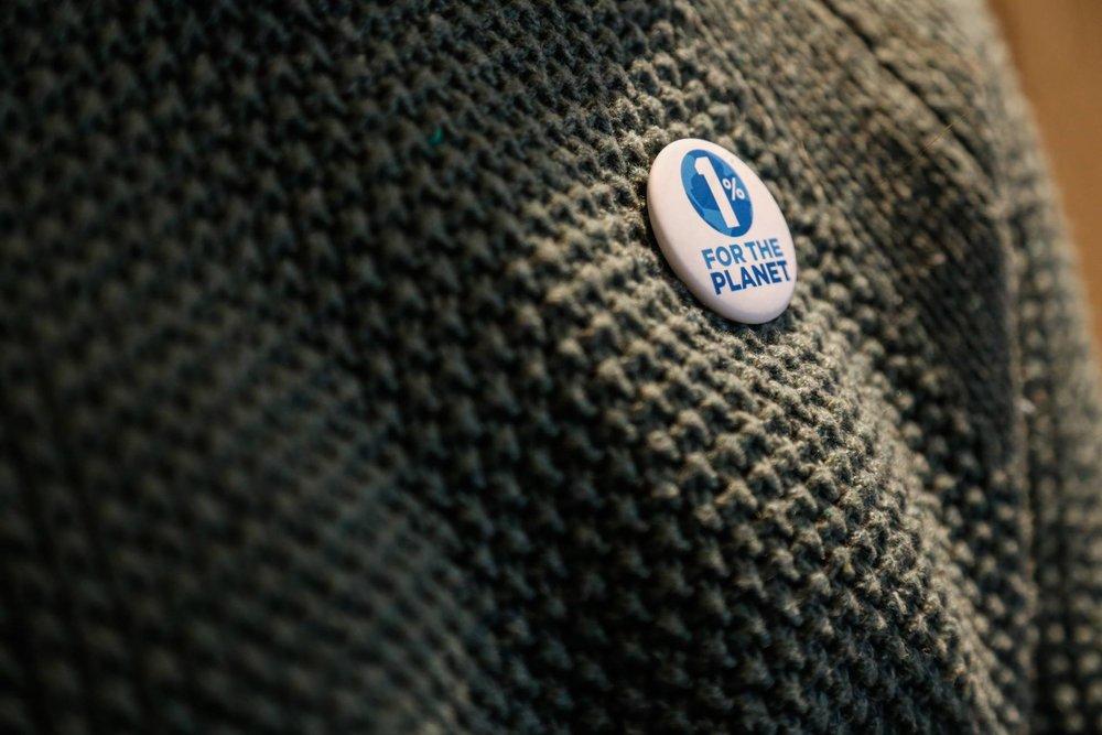 Photo Loris Poussin / 1% for the Planet / Fondation Léa Nature