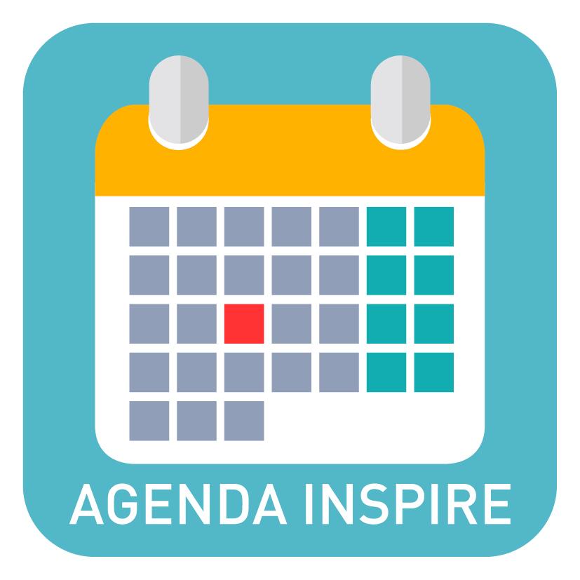 AGENDA INSPIRE