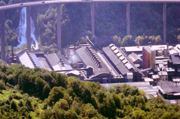 INDUSTRIE - 3 - Exiger la mise «sous-vide» de l'usine SGL Carbon, comme cela a été fait pour Carbone Savoie à Vénissieux.4 -Effectuer des contrôles plus stricts des émissions industrielles, concernant l'ensemble des polluants émis (et pas seulement des particules), en toute transparence.