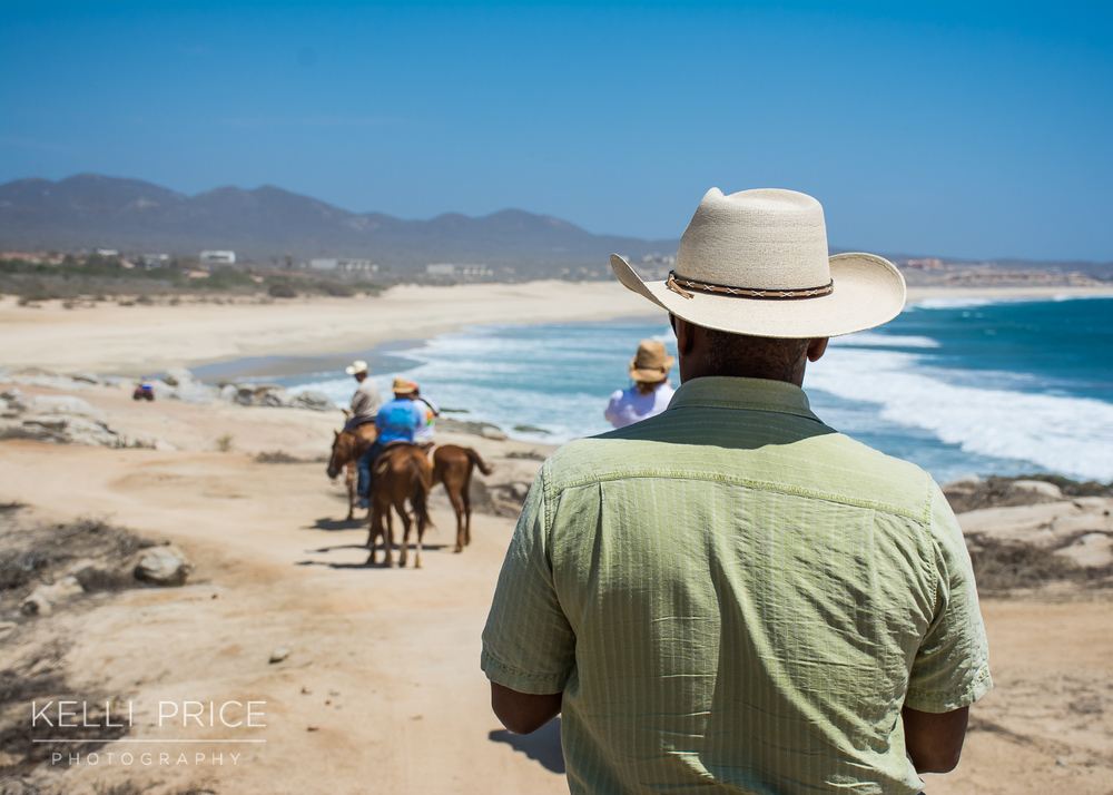Horseback Riding Excursion - Los Cabos, Mexico