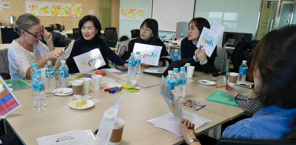 Expanding soft skills to lead change through communication