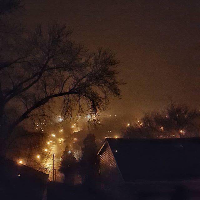 #fog #sopretty