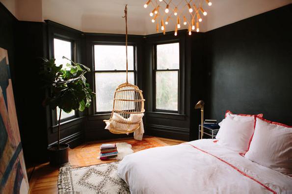 Inspiration Room 6 via Pinterest