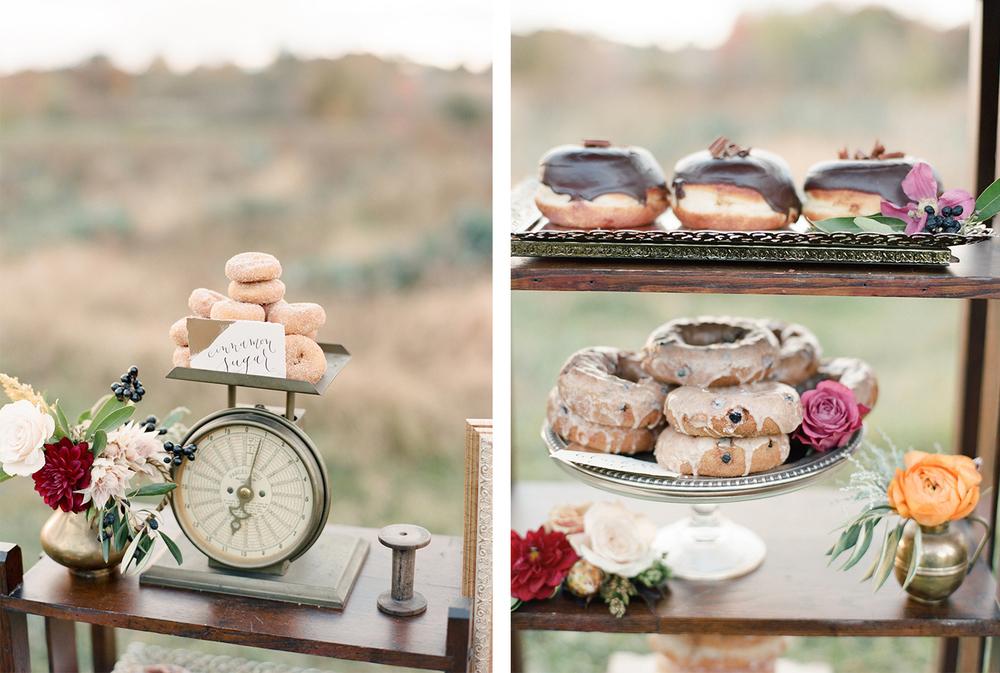 doughnut-dessert-table