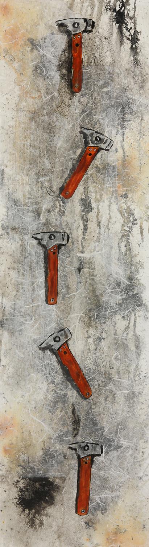 Falling Hammers
