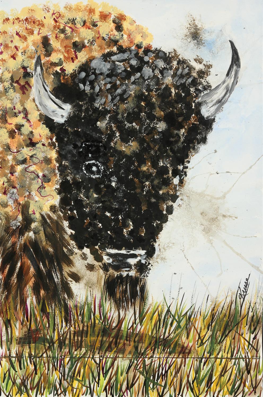 Buffalo #4