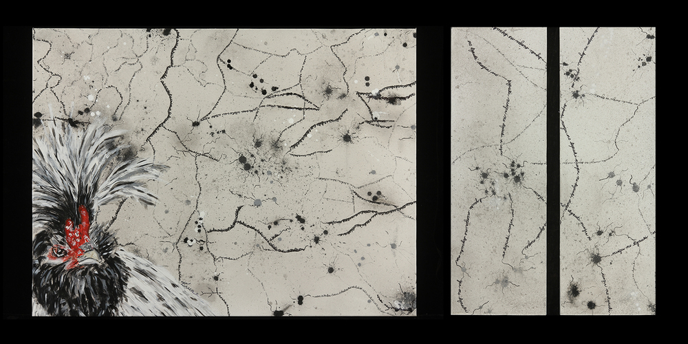 Cracks in the Universe