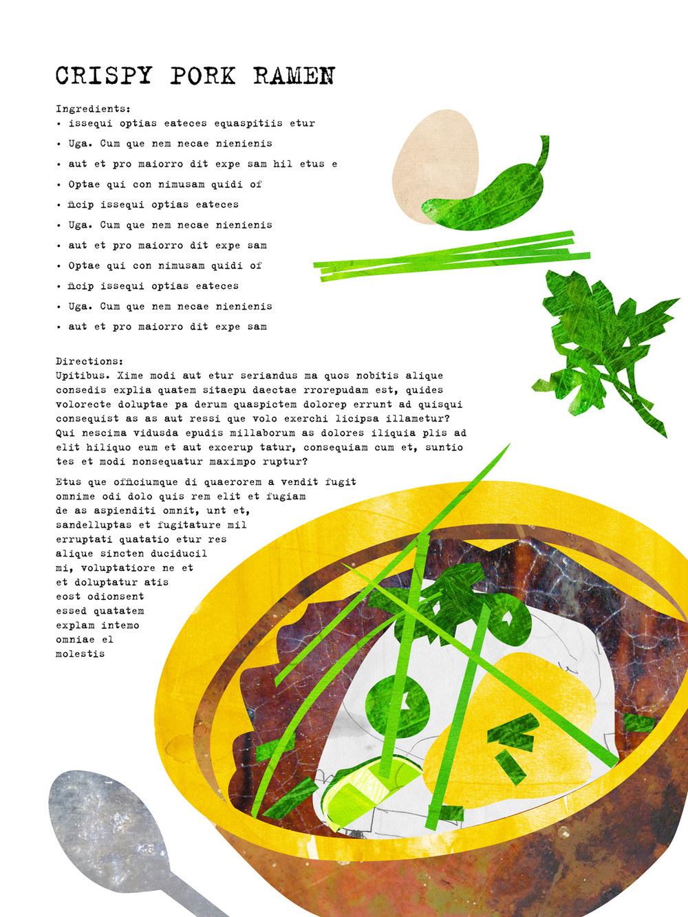 Kendra Shedenhelm_Illustrated Cookbook_MelissaFouchMachowski