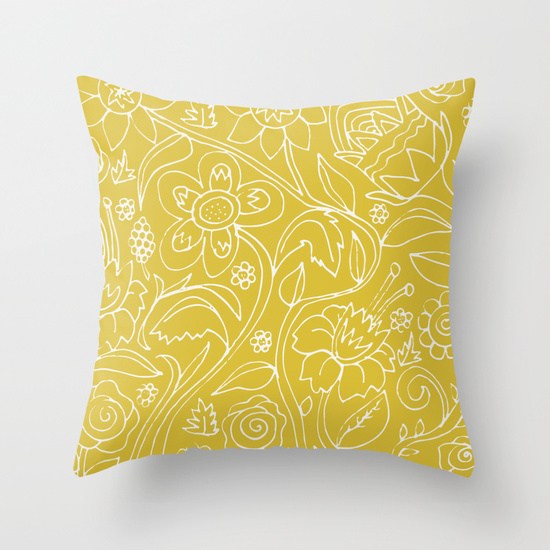KendraShedenhelm_Pattern_Textile_Floral_Yellow_Multi
