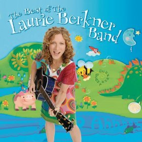 """We are the Dinosaurs"" The Laurie Berkner Band"