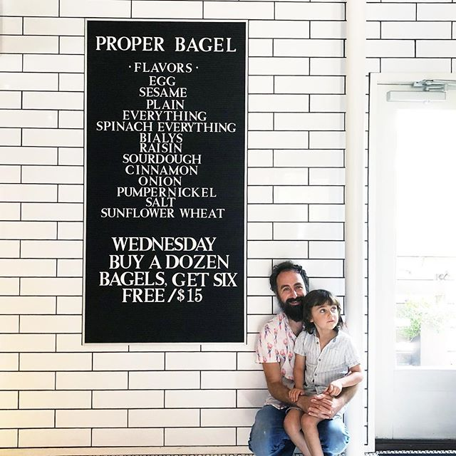 who knew nashville would have better bagels than boca? 🤷🏻‍♀️ // tried and true and now with the most amazing #vegannashville sausage!!!! three times this week wasn't enough 😬 // #nashville #localnashville #nashvillefood #visitnashville #mytinyatlas #atlasthegreat #atlasarcher #familytravel #familyblogger #abmlifeisbeautiful #abmhappylife #baglesofinstagram