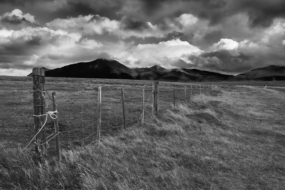 Near Bogarnes, Iceland 1