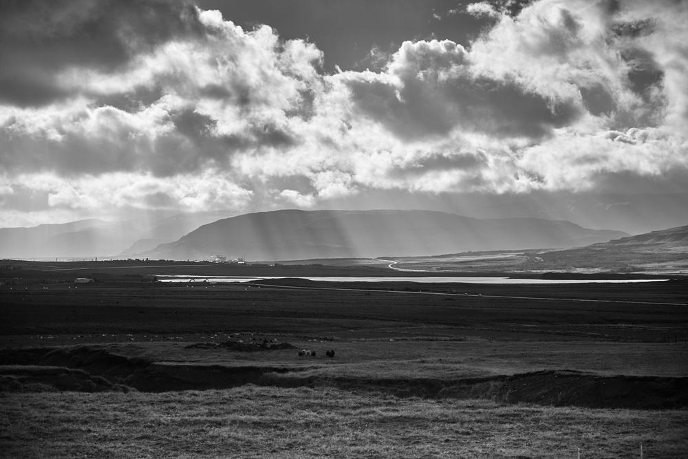 Near Bogarnes, Iceland 3