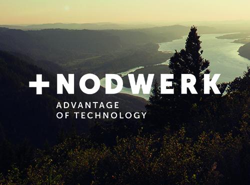 Брендинг для компании +Nodwerk