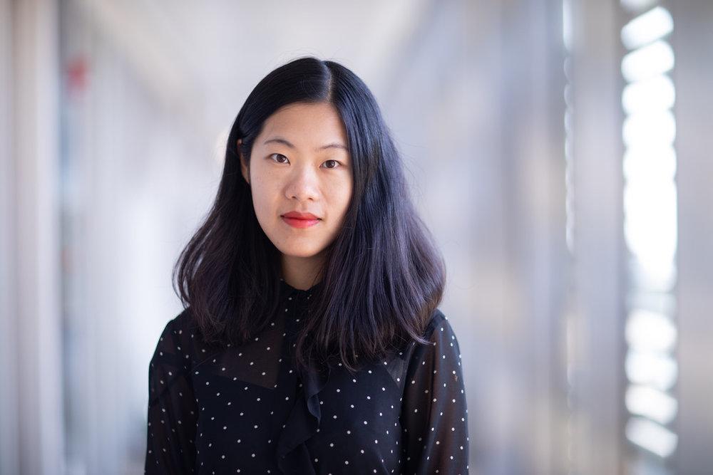 Sofie Yan