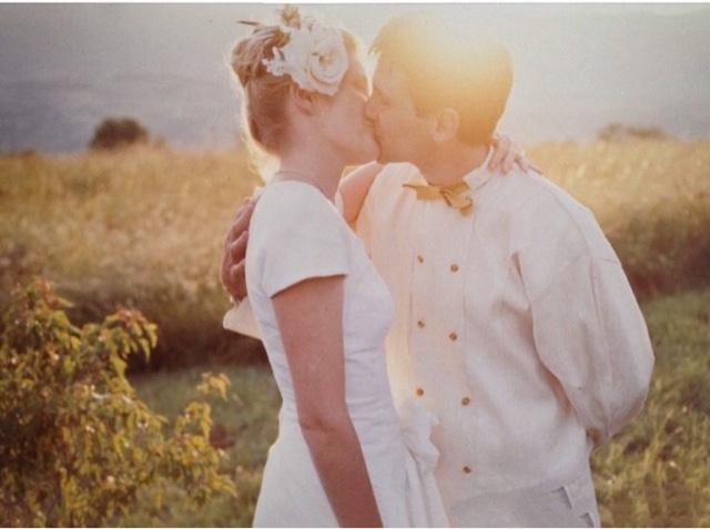 les plus émouvants mariés de la terre à mes yeux, 26 juin 1987