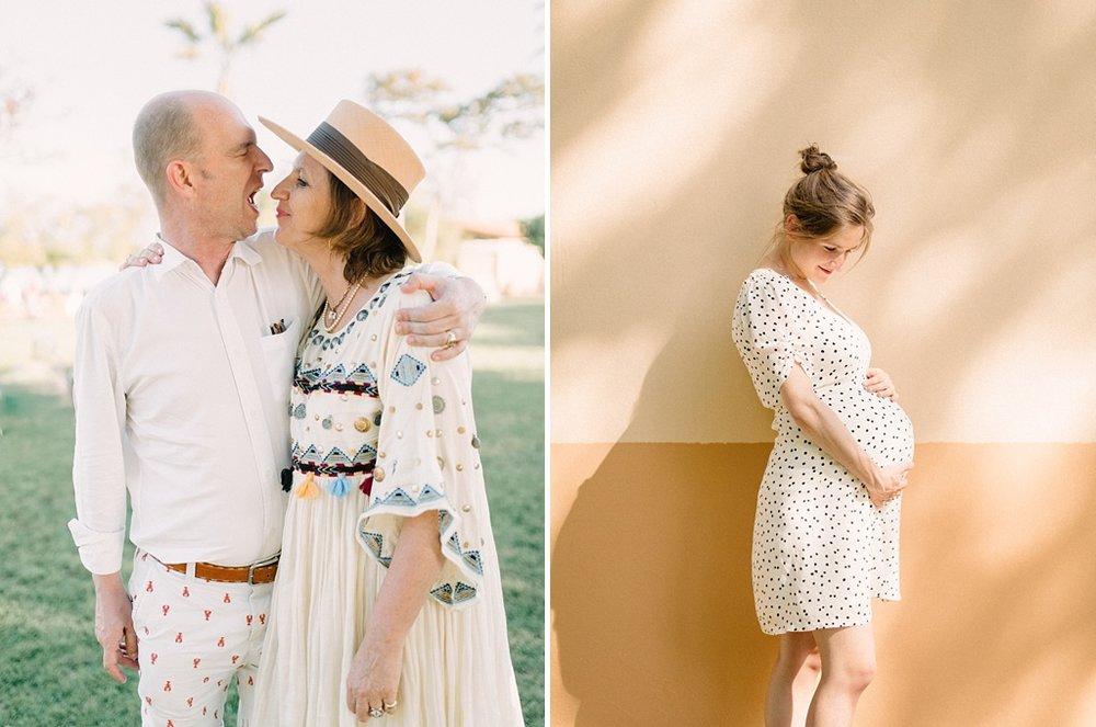 Un style joyeux, des motifs discrets, des couleurs douces et claires : tout ce que j'aime !