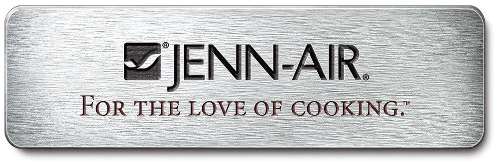 jenn air logo