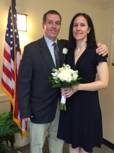Erin and Kevin Doorly