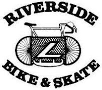 Riverside Bike & Skate (Official Website)