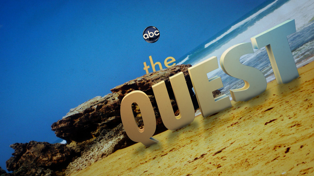 "ABC ""The Quest"" Pitch"