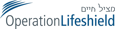 Operation Lifeshield logo
