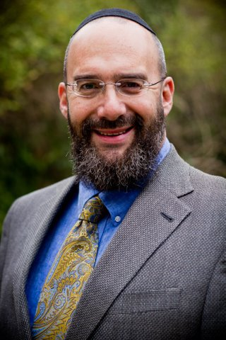 Shmuel Bowman, Executive Director  Operation Lifeshield