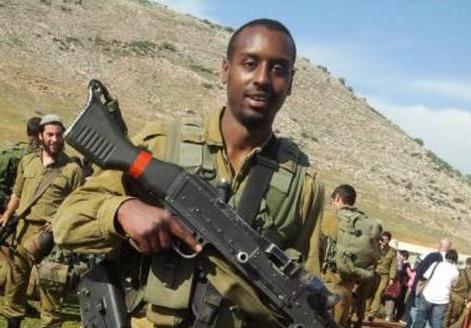 Staff Sargeant Moshe Malko, 20, Jerusalem