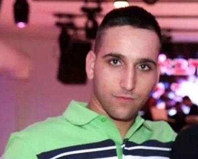 Sargeant Adar Barsano, 20, from Nahariya