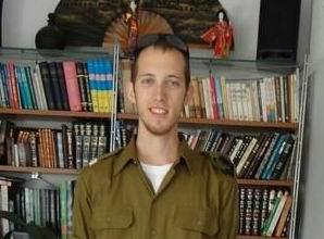 Sargeant Barkai Yishai Shor, 21, from Jerusalem