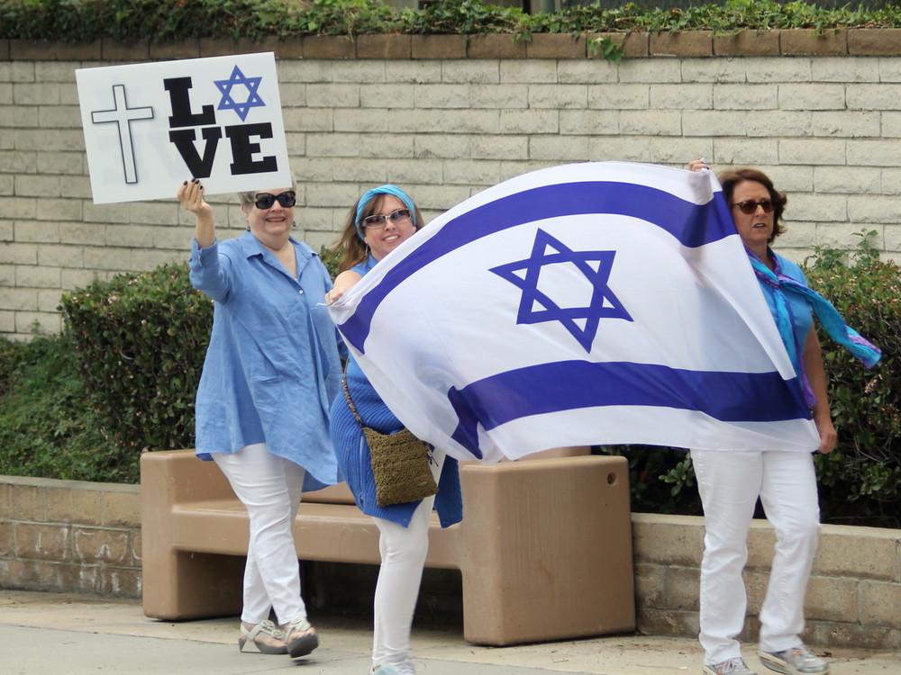I love Israel Linda, Catharina Deby B.jpg