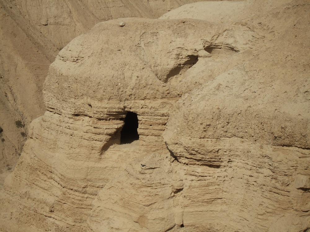 IMGP3391 Qumran Famous Cave IV - Copy.JPG