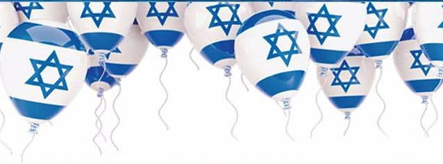 Happy Anniversary, Song For Israel