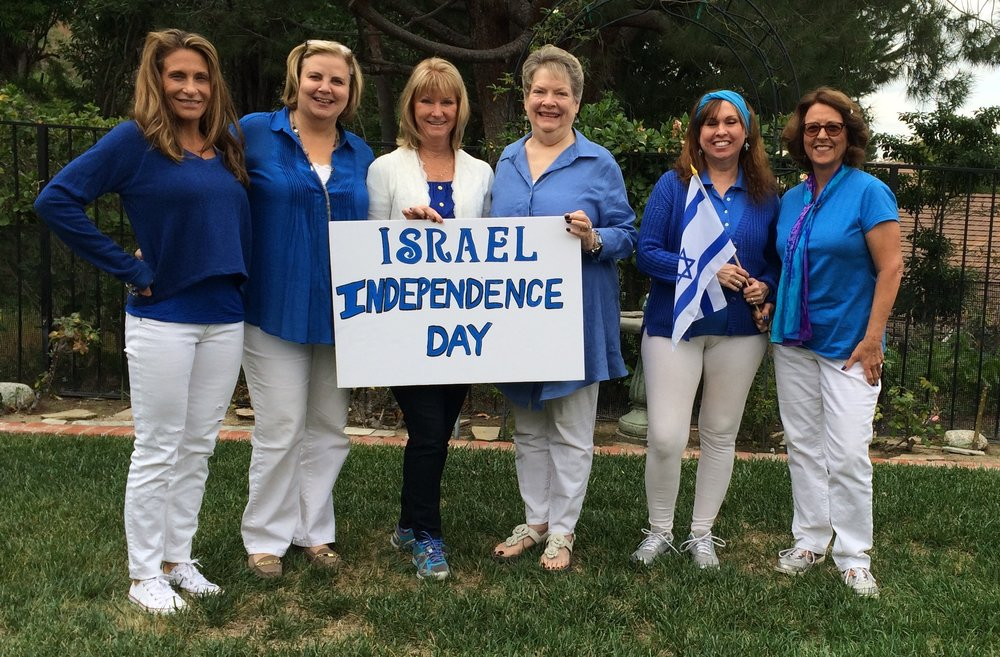 Walk For Israel 2016