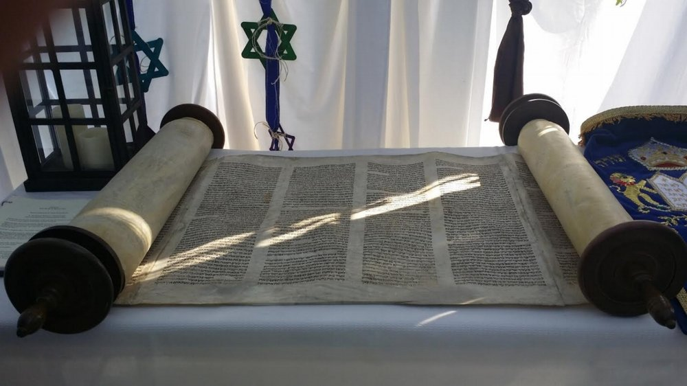 Feast Torah Table.jpg