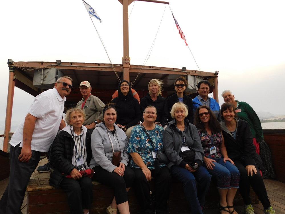 DSCN0338 Group on Jesus Boat, Galilee.JPG