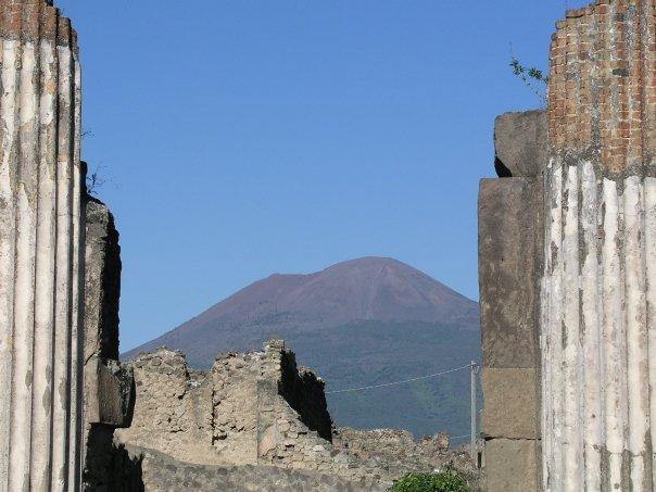 Vesuvius 2009_3