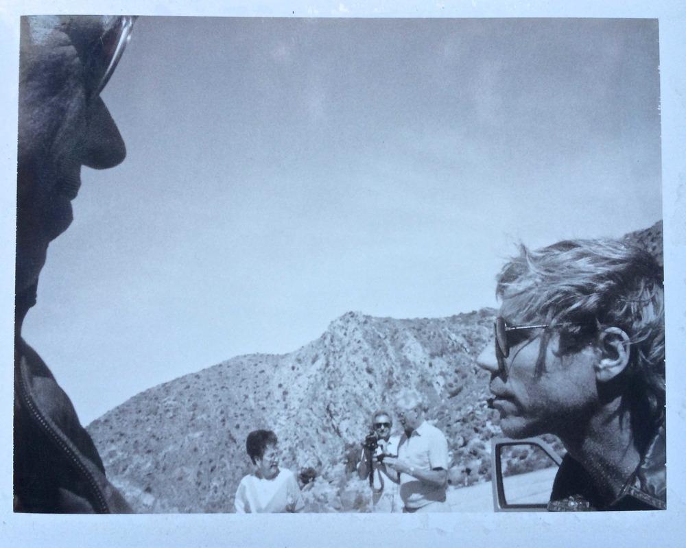 Excursión El Disco, 1989_1