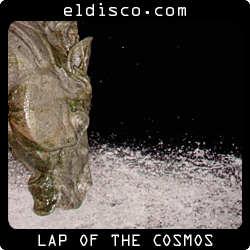 Lap of Gods >> El Disco