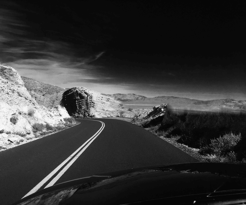 DV-Inbound_9Mar2016_11  Photograph, 2016   Copyright © Tennyson Woodbridge, 1963 to present