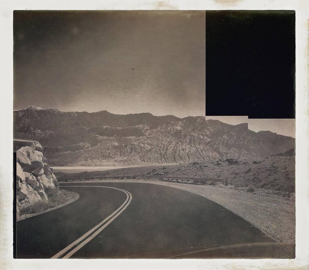 DV-Inbound_3   Photograph, 9 March, 2016   Copyright © Tennyson Woodbridge, 1963 to present