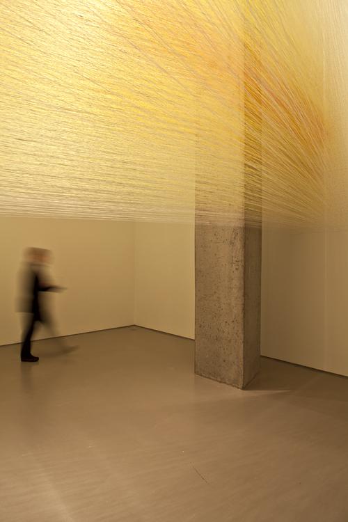 cadence @ Contemporary Art Center Cincinnati — ANNE LINDBERG