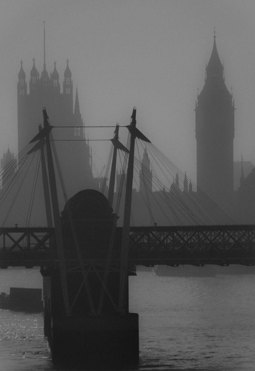 21st Century London