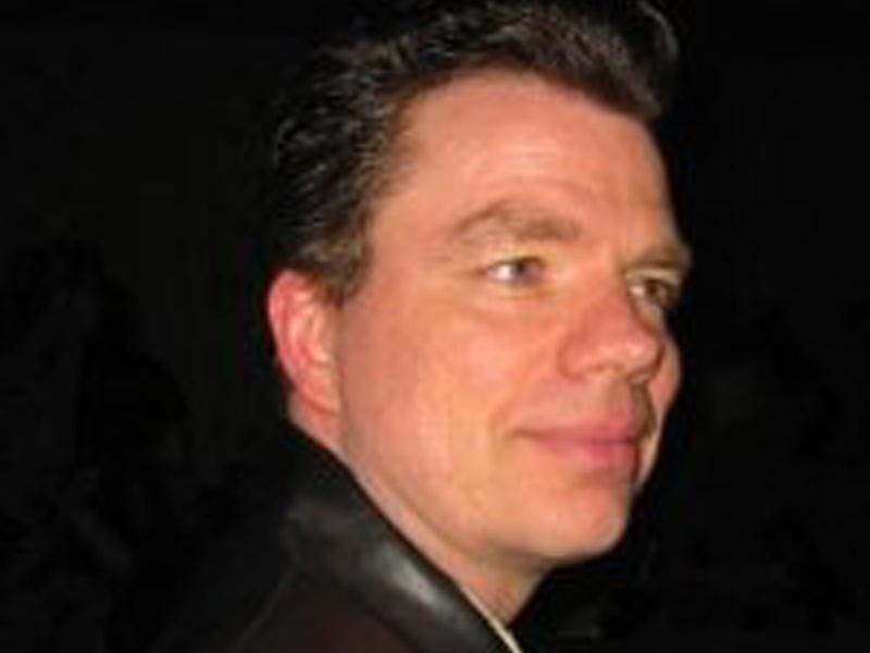 Tom Giley, former ATG manager at Apple